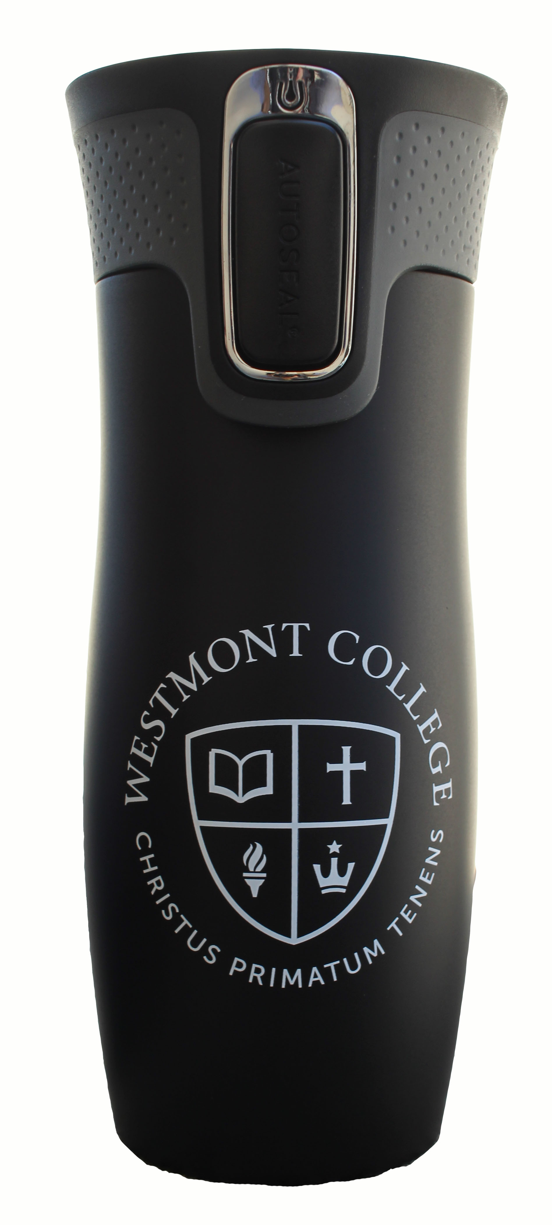Image for the Contigo Black Westmont College Tumbler  product
