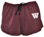 Image for the U-Trau Women's Sugar Short product