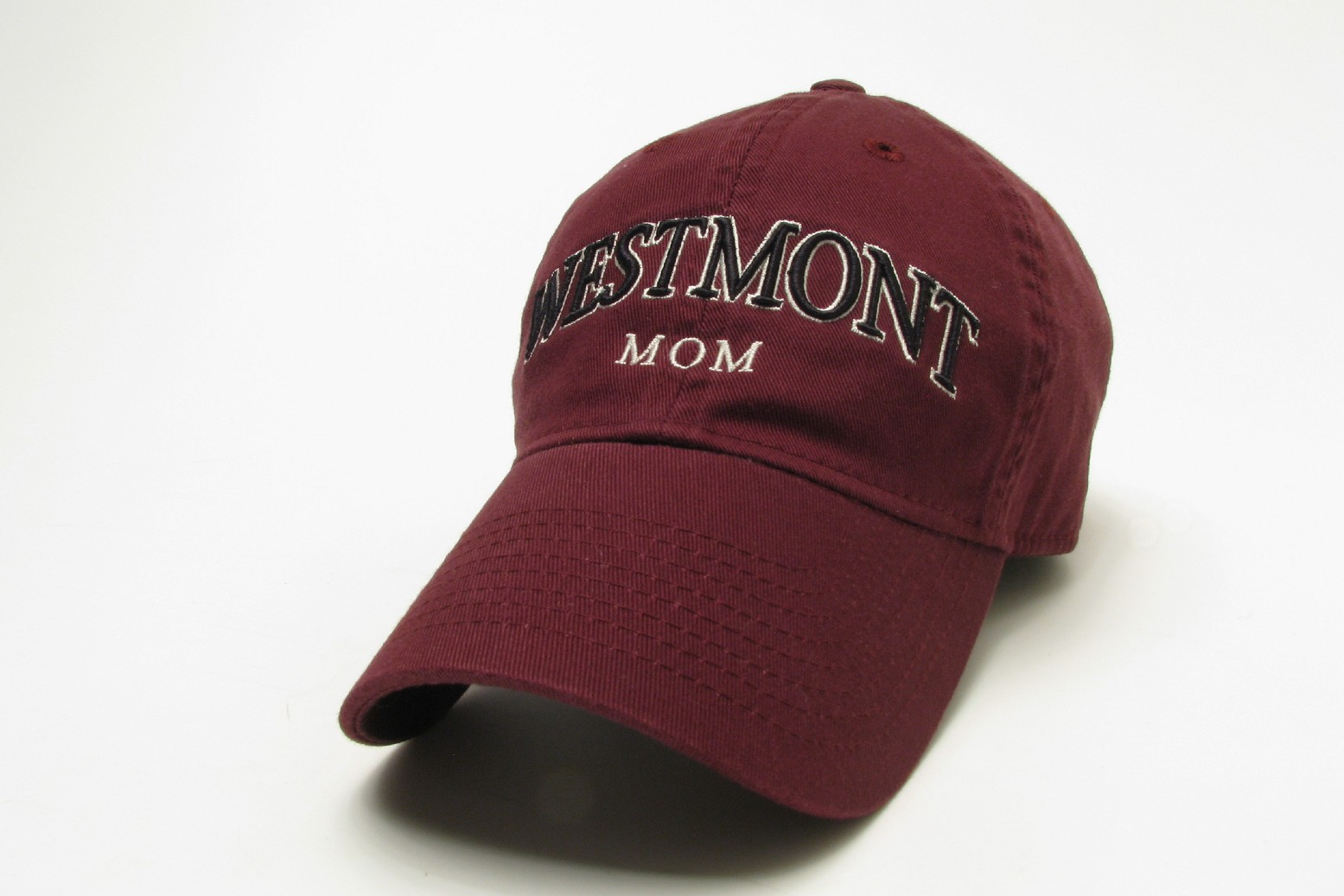 Image for the Legacy Hat Maroon OS Adj product