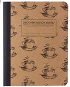 Image for the Decomposition Book Large Coffee Cup product