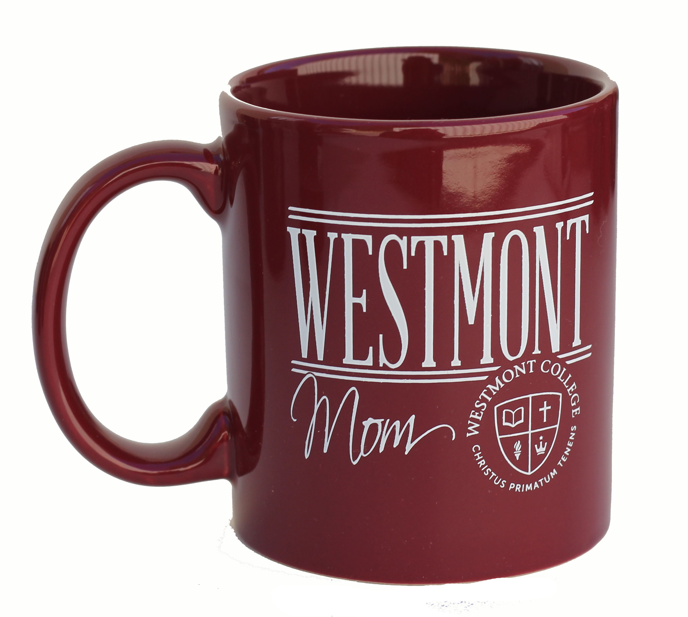 Image for the Westmont Mom Mug product
