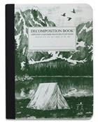 Image for the Decomposition Book Sewn product