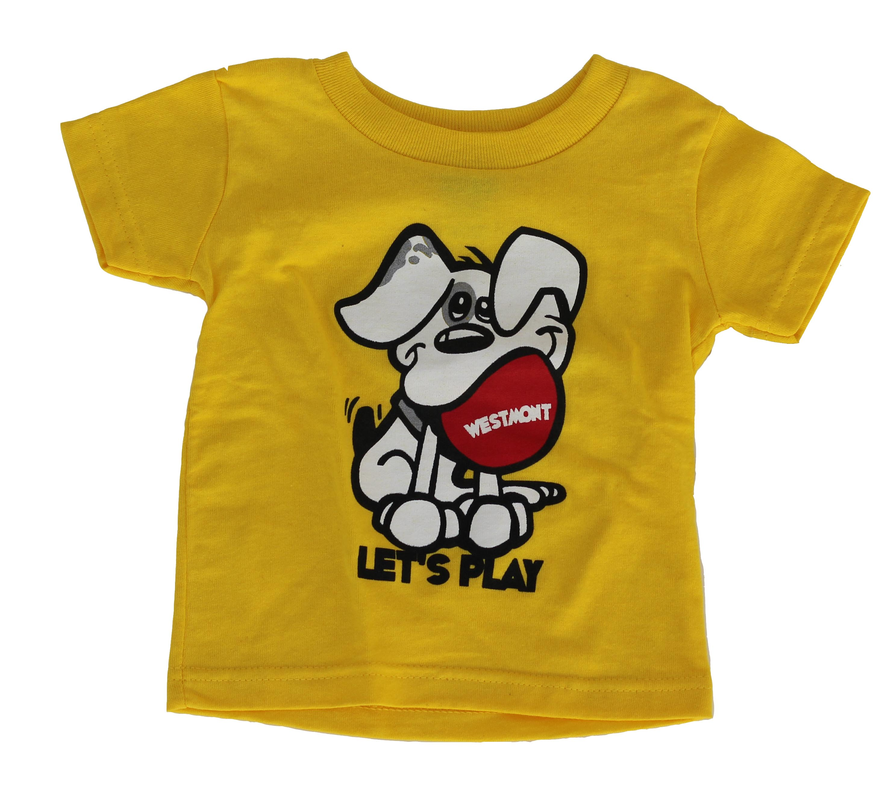 Image for the CI Sport Westmont Dog Toddler Tee  product