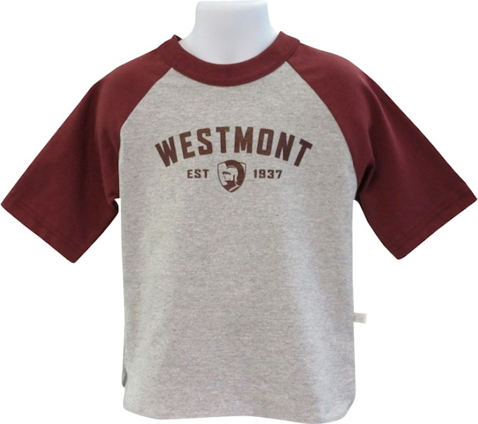 Image for the Third Street Baseball Shirt product