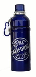 Image for the X2 Water Bottle California Westmont College  product