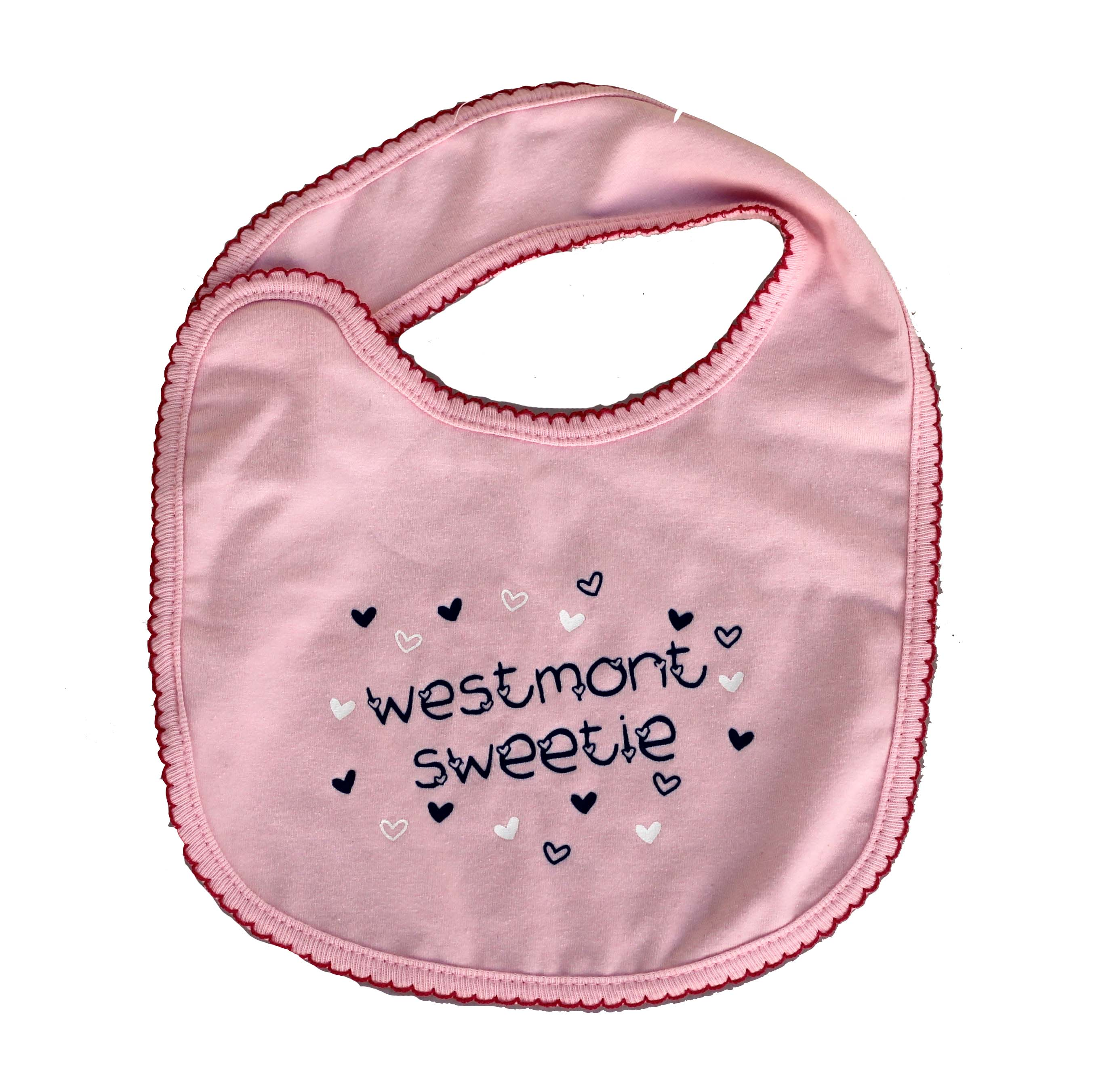 Image for the Third Street Westmont Sweetie Bib product