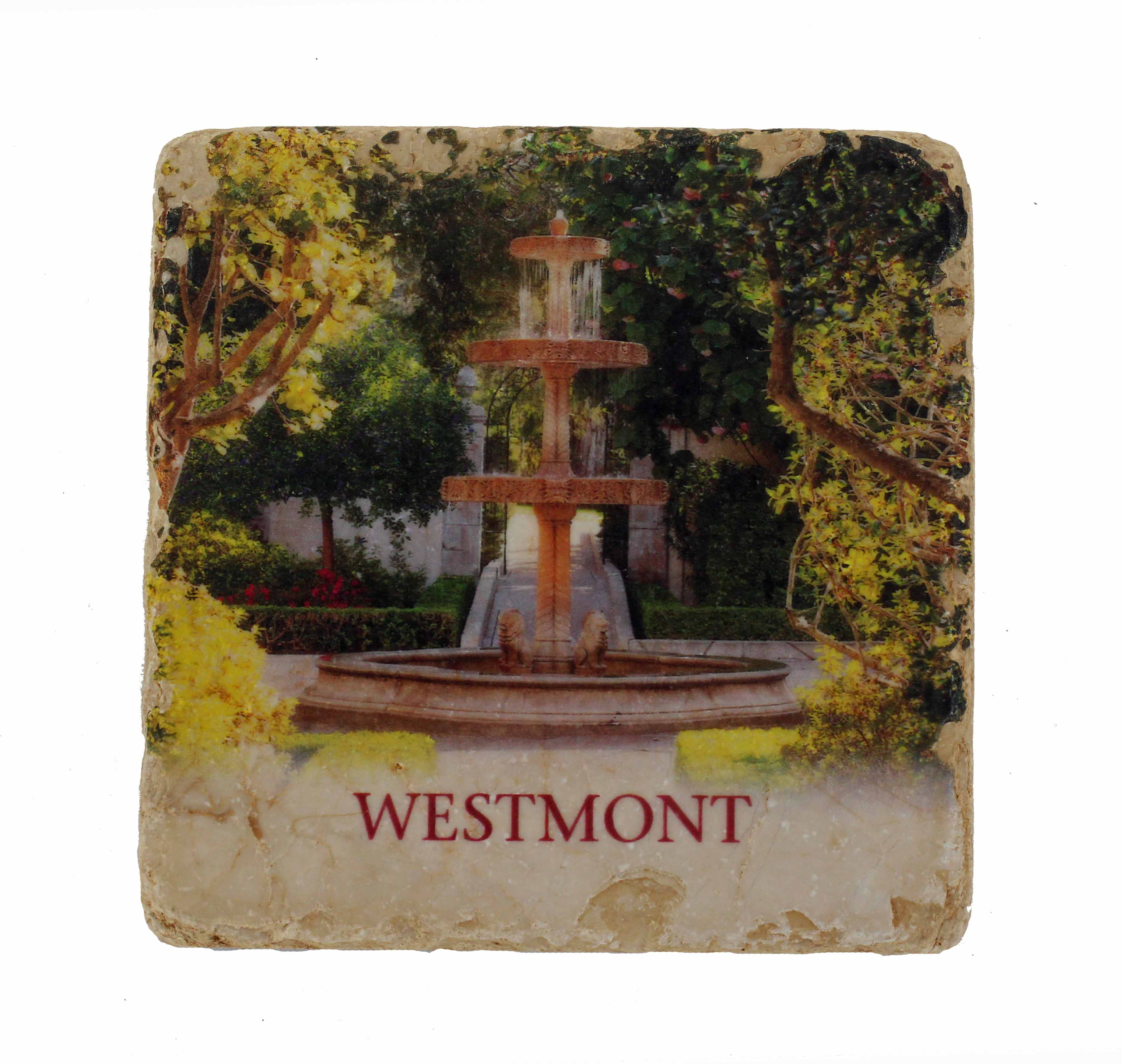Image for the Art and Stone Custom Coasters product