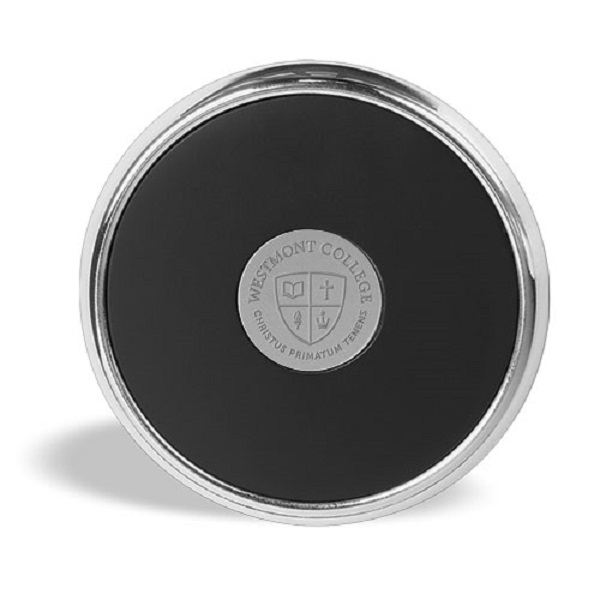 Image for the CSi 15S/S-S Silver Coaster-Black 1 product
