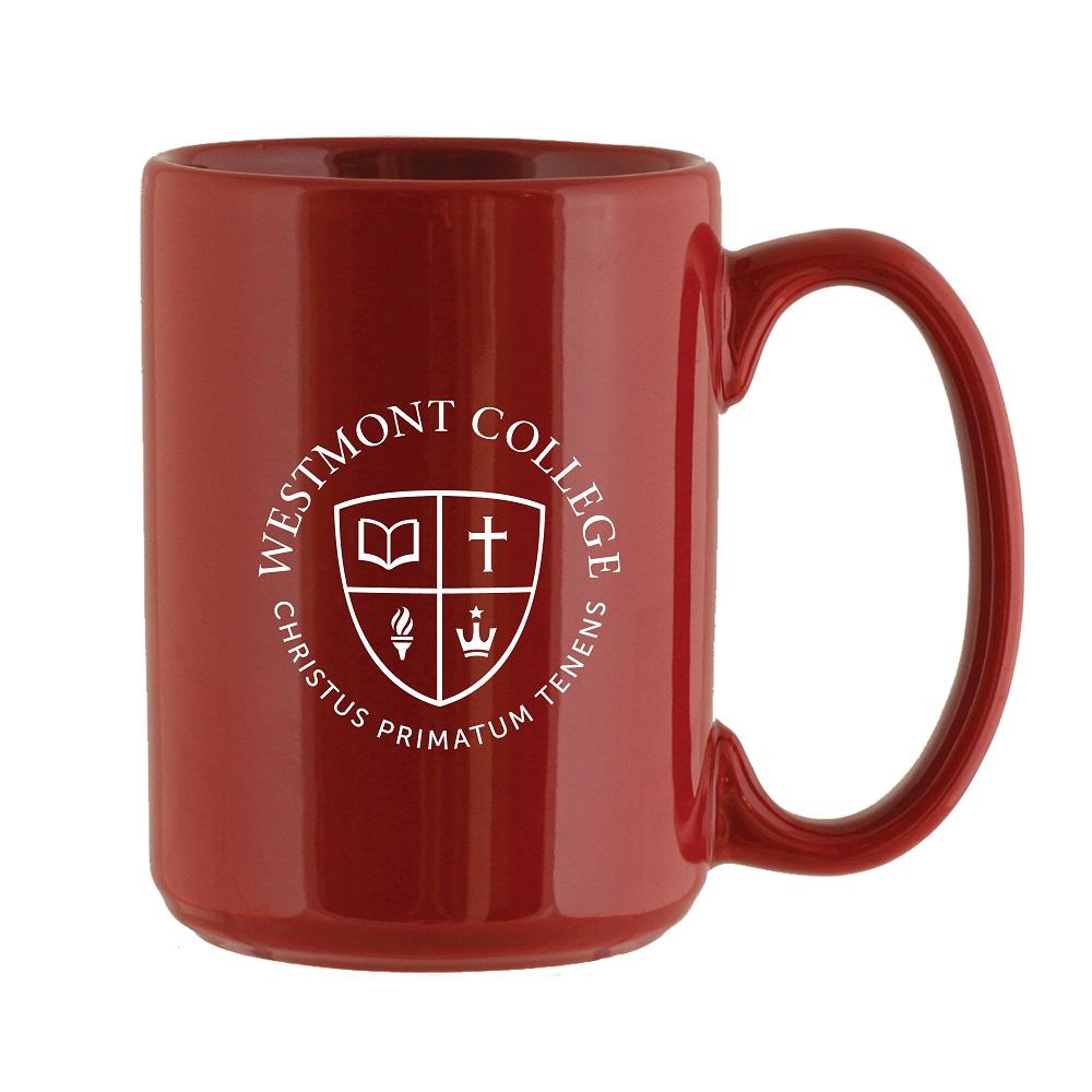 Image for the Spirit Westmont Mug product