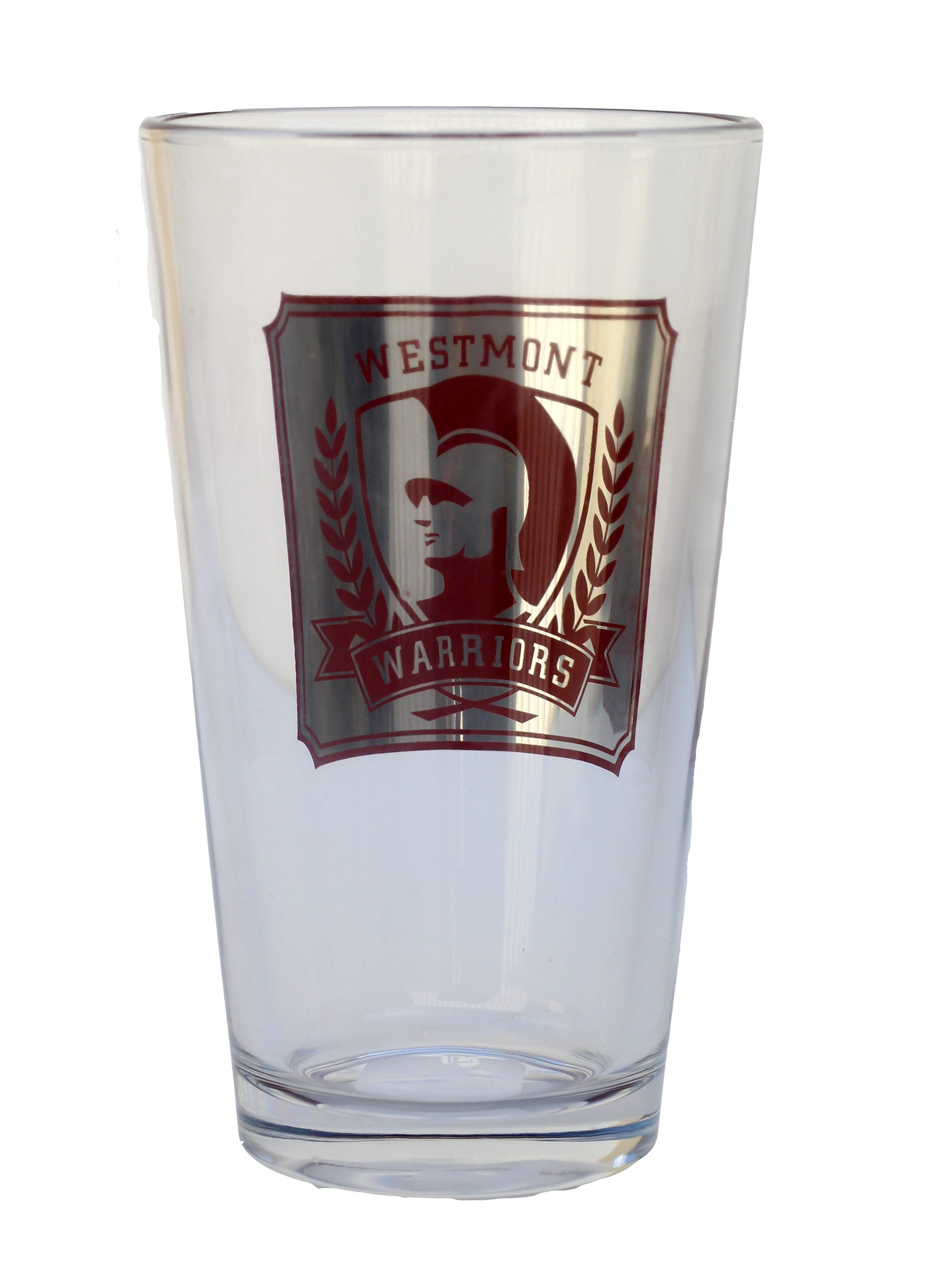 Alternative Image for the Westmont Double View Pub Glass product