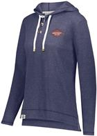 Image for the Holloway Ladies W Coast Hoodie product