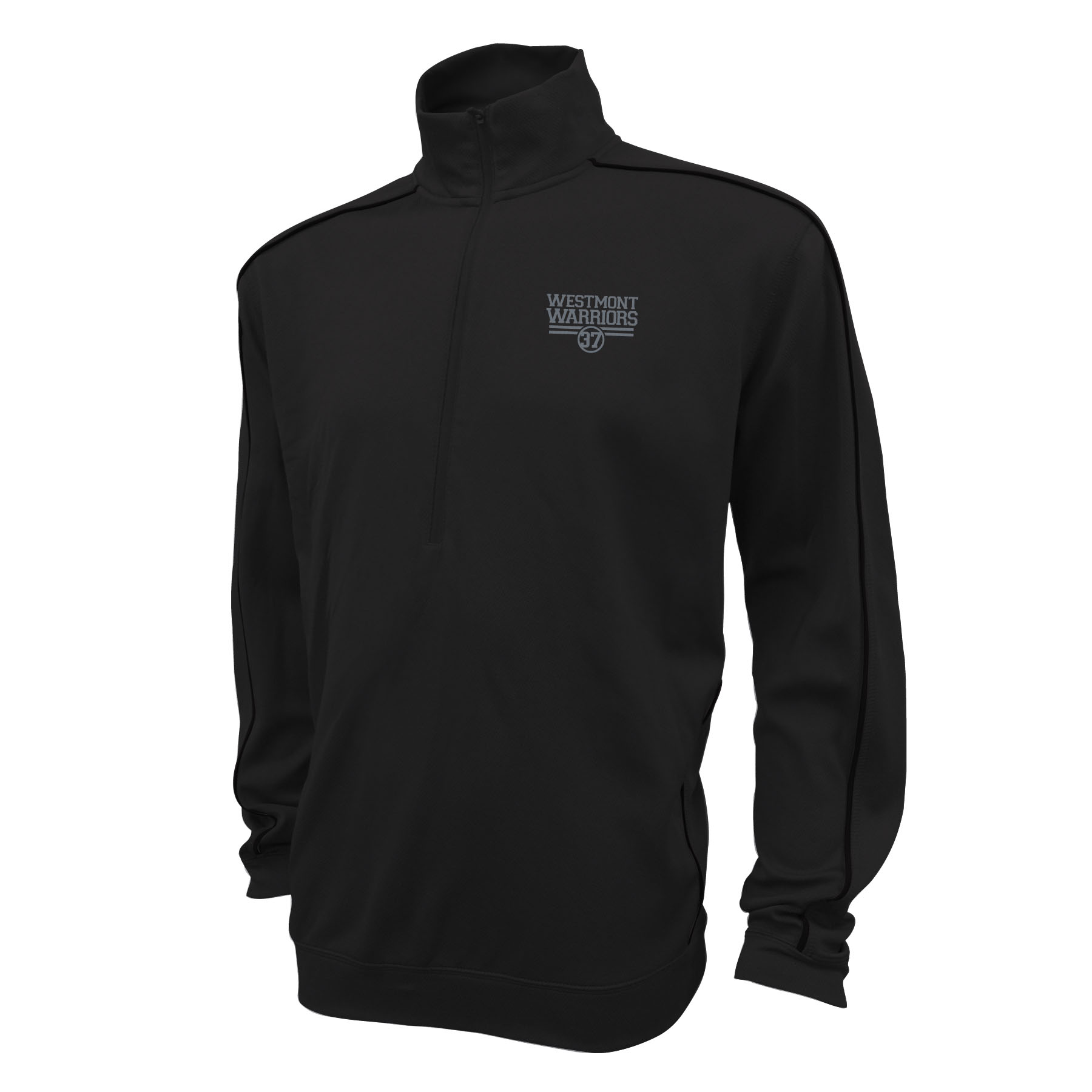 Image for the Ouray Performance Westmont Warrior 37 1/4-zip product