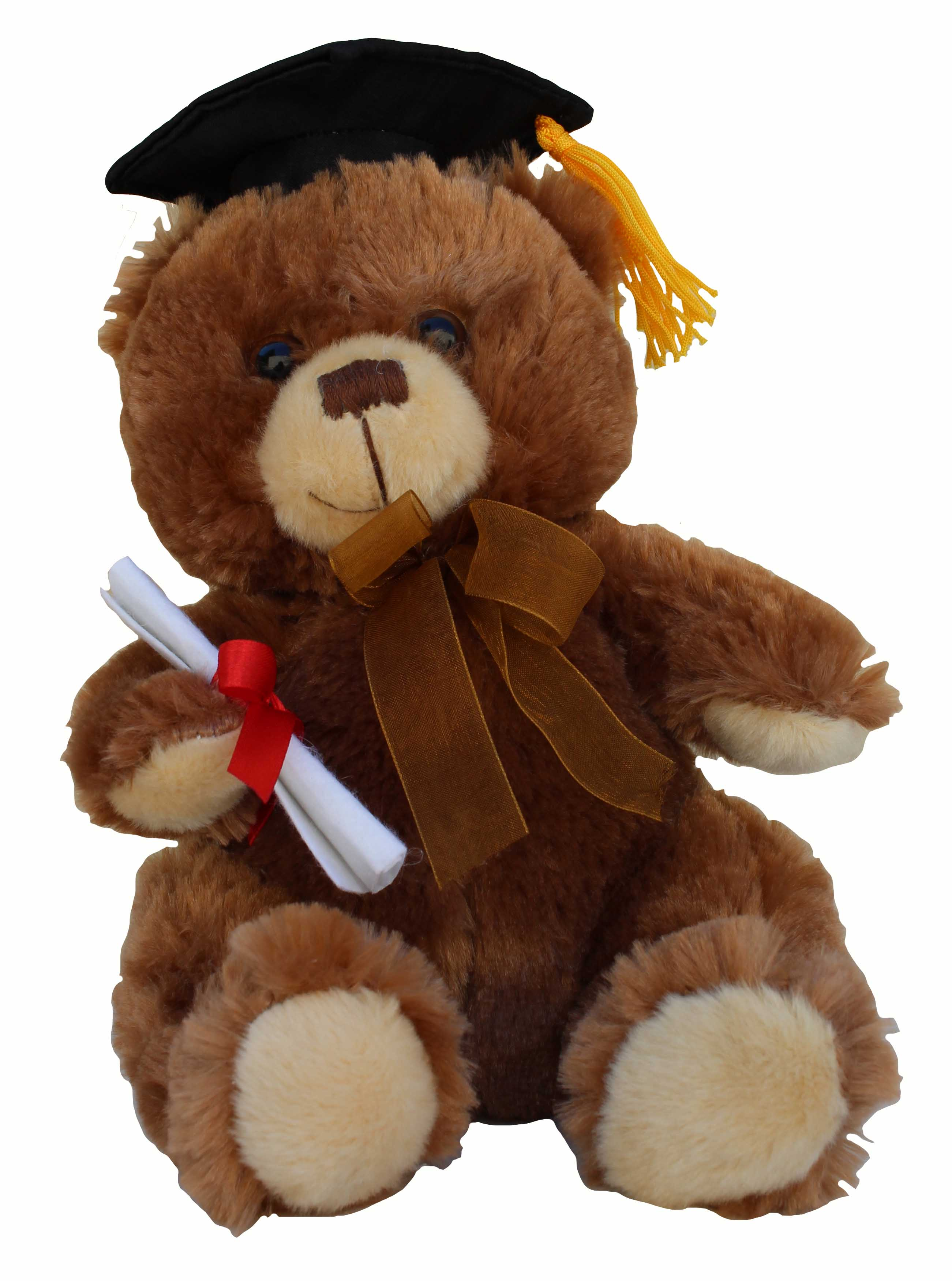 Image for the Grad Bear product