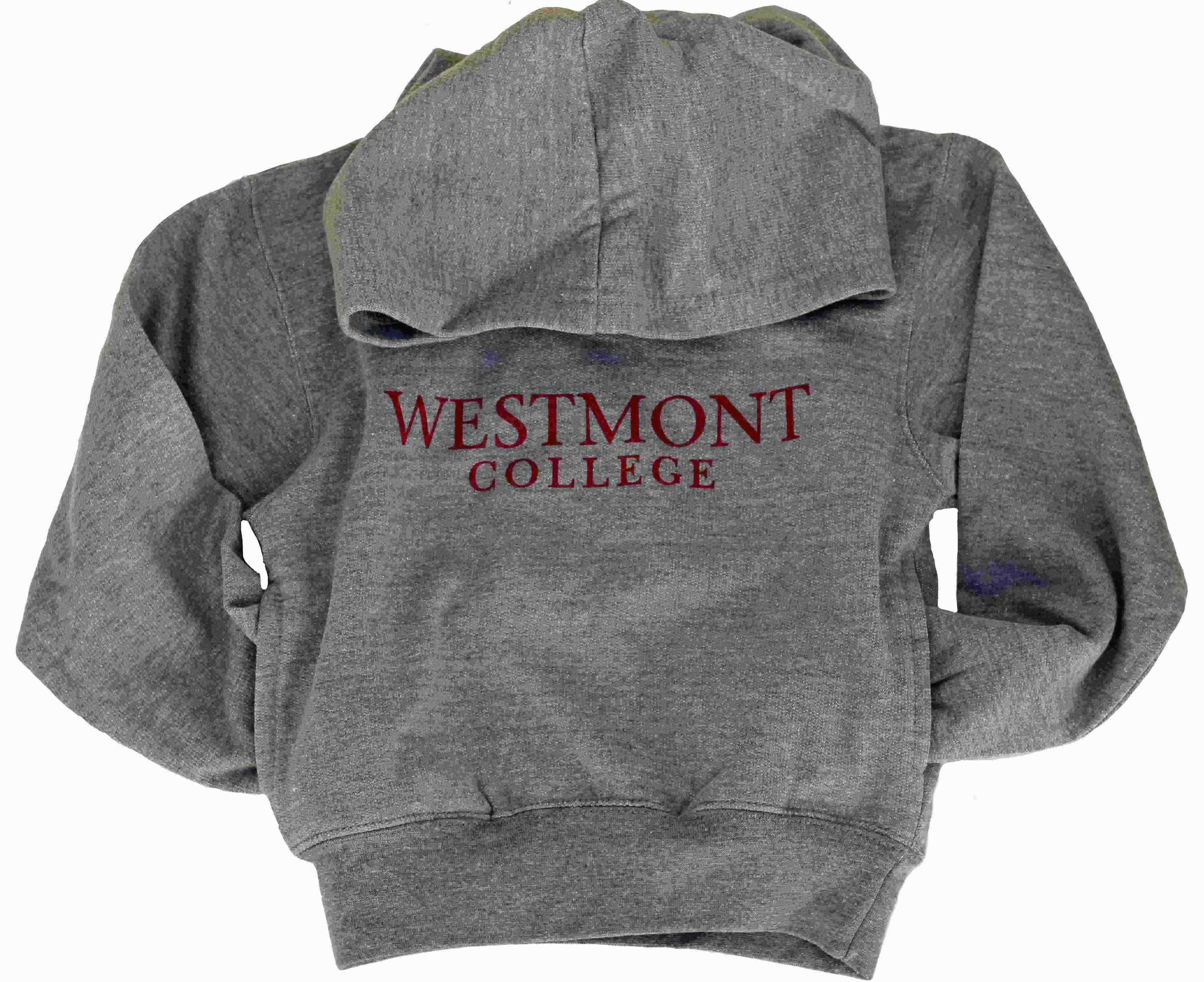 Image for the MV Sport Westmont College   Hood Youth product