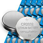 Image for the Hua Dao Lithium Battery 3V product