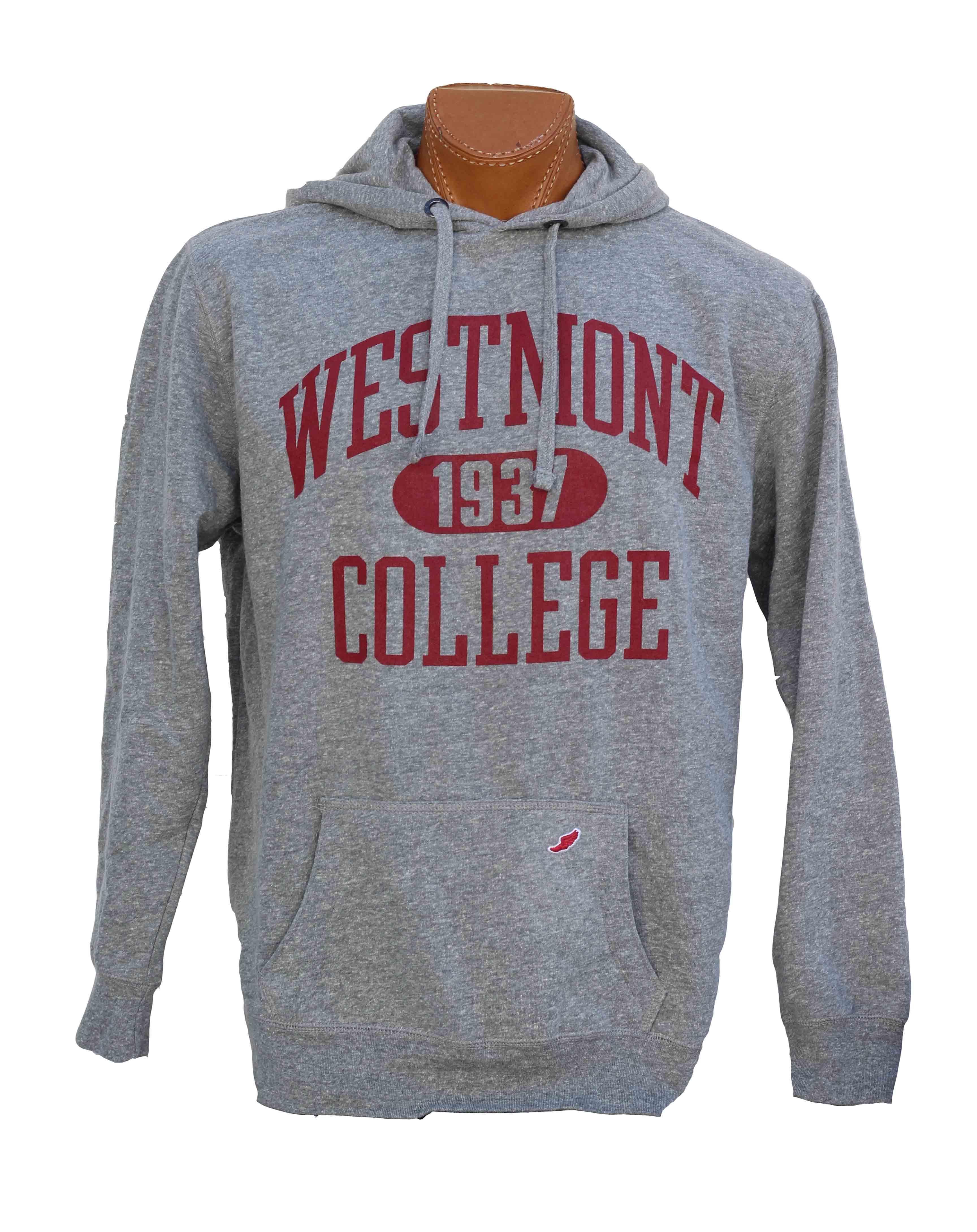 Image for the LEAGUE Westmont 1937  College   Hood product