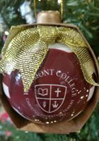 Image for the Westmont Ceramic Bulb Ornament product