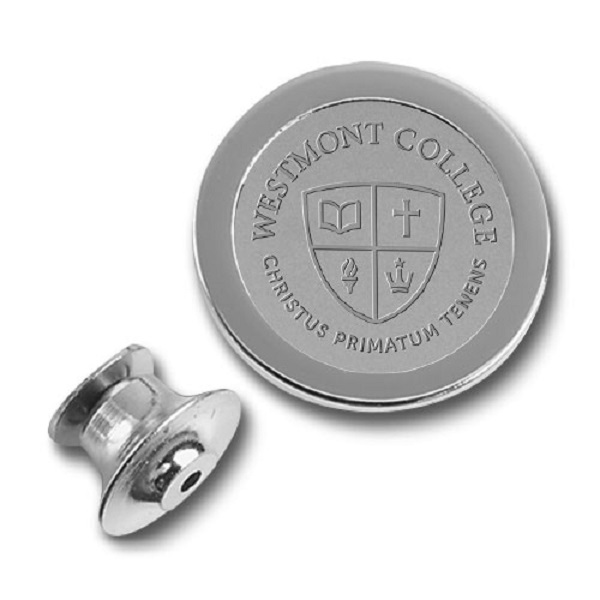 Image for the CSI Silver Lapel Pin 1/S-S product