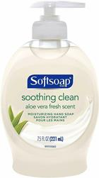 Image for the Soft Soap with Aloe product