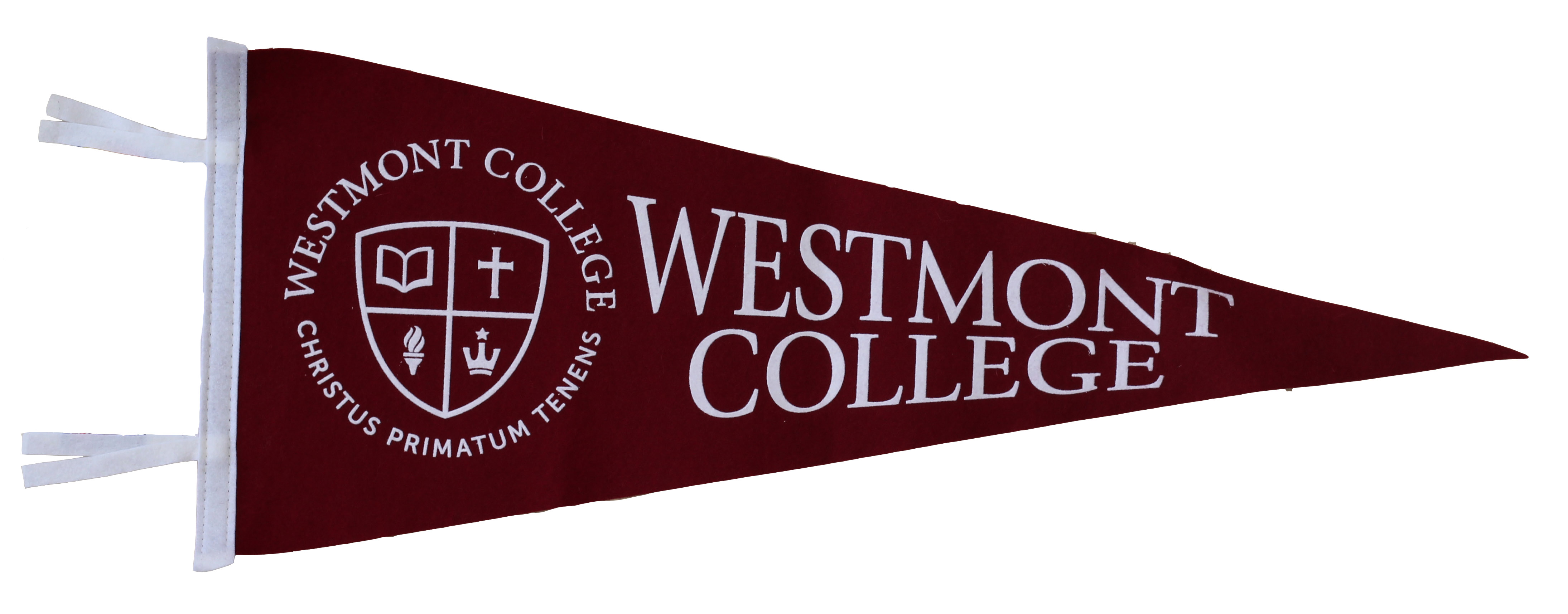 Image for the Collegiate Pacific Large Pennant Formal Seal product