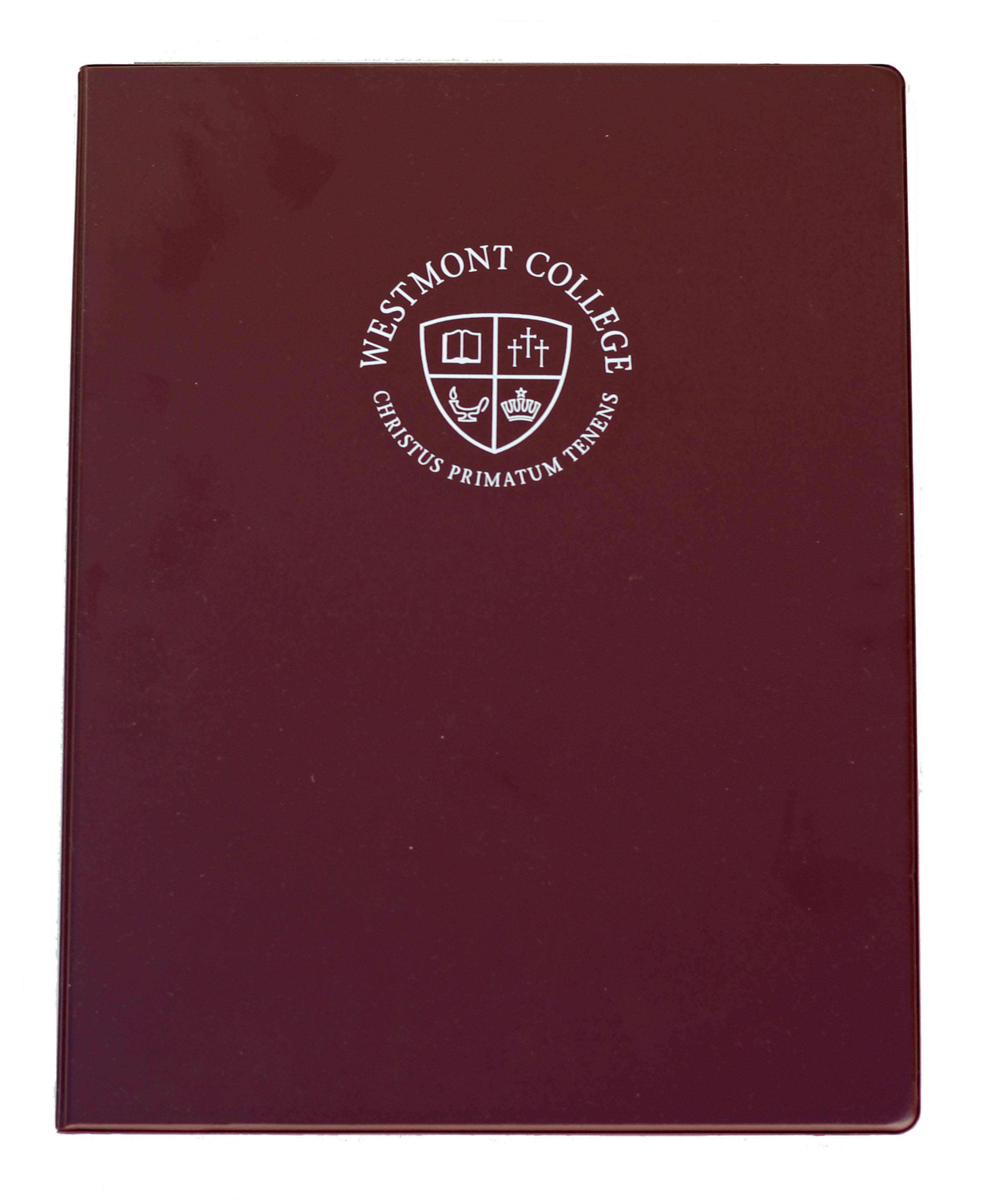 Image for the Four Point Westmont Seal Portfolio Notebook product