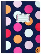 Image for the Studio C Navy Collection Composition Book  product