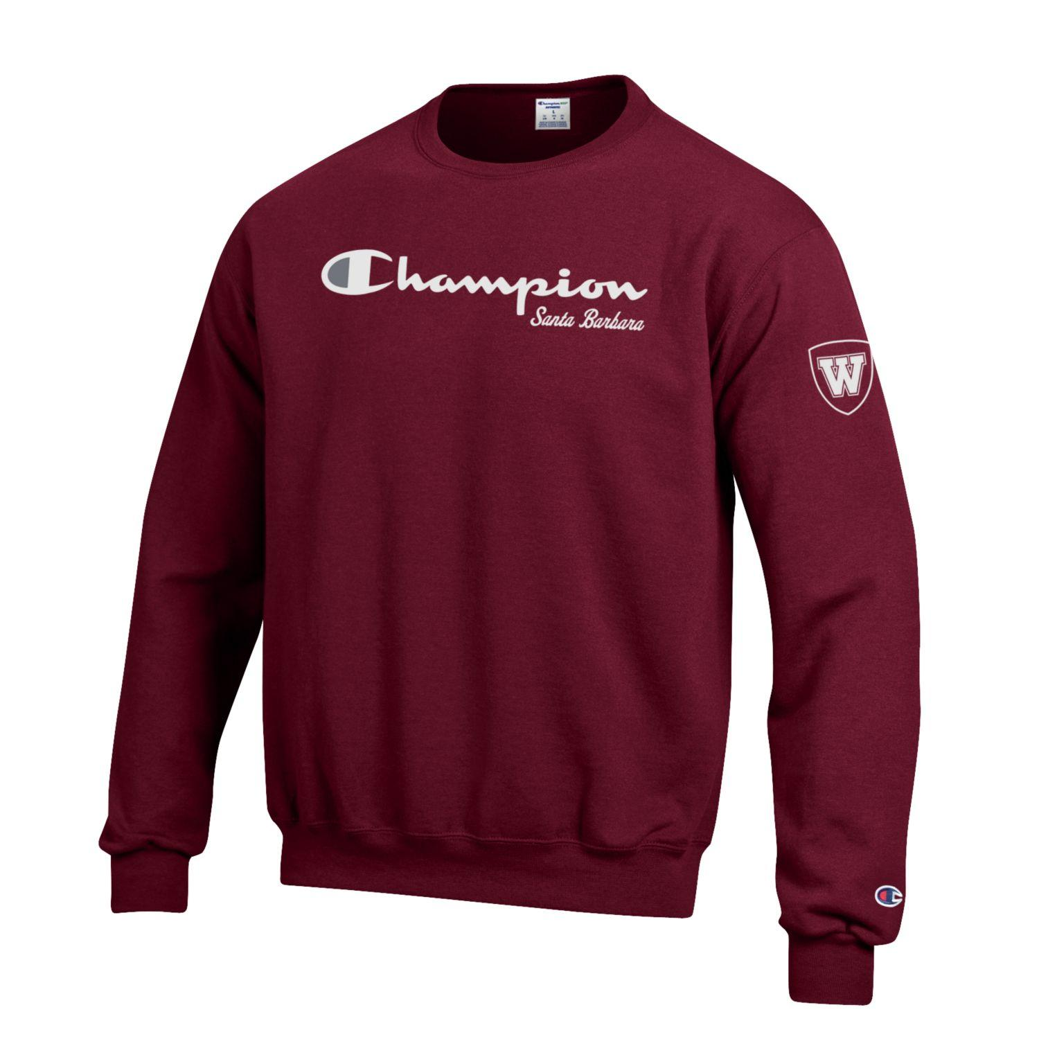 Image for the Champion Santa Barbara Crew product