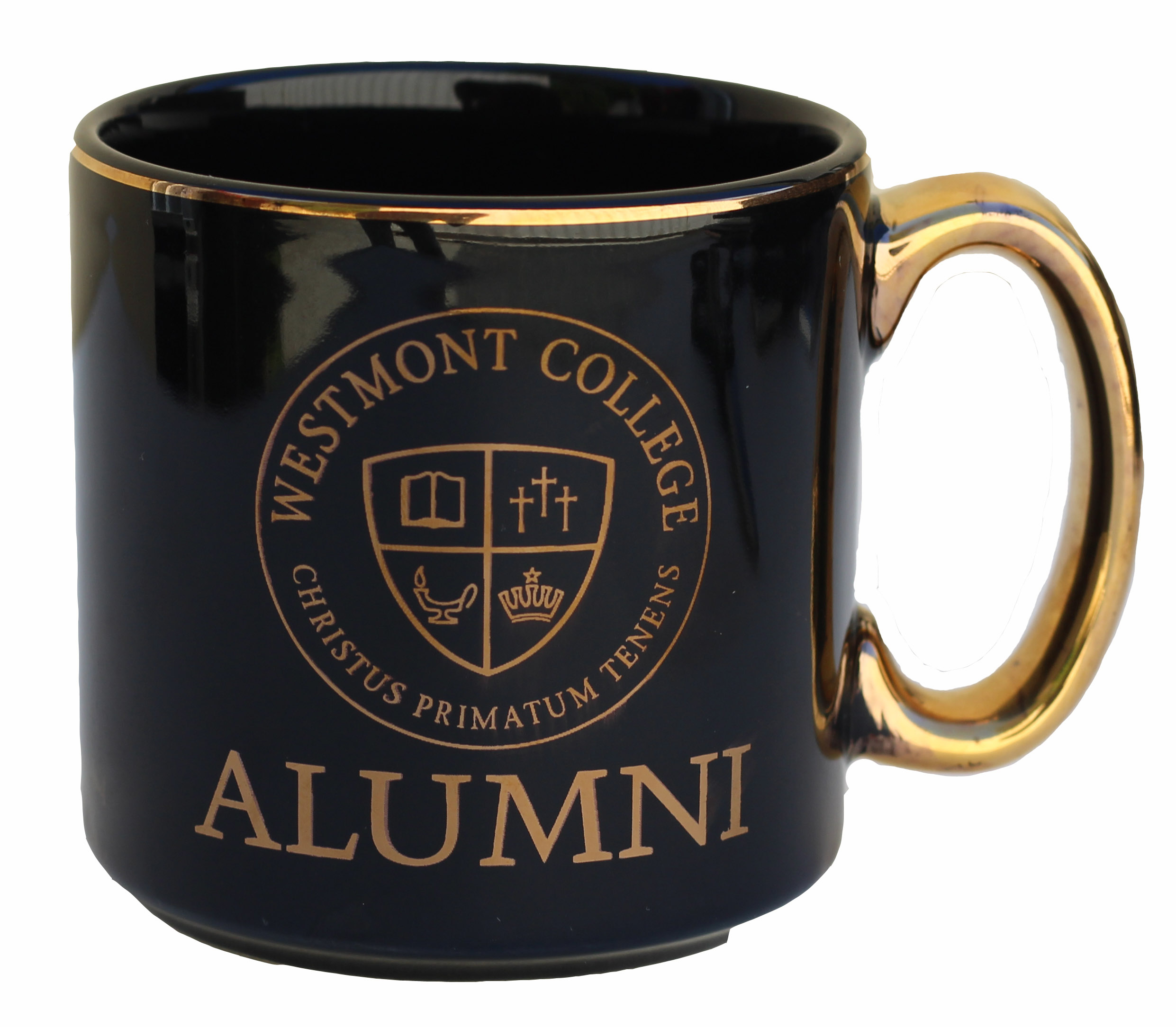 Image for the Black Alumni Mug product