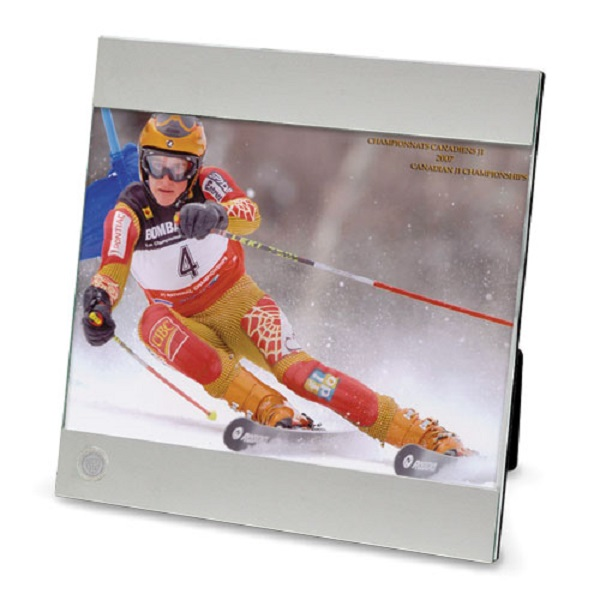Image for the CSI 12A-S Silver Picture Frame product