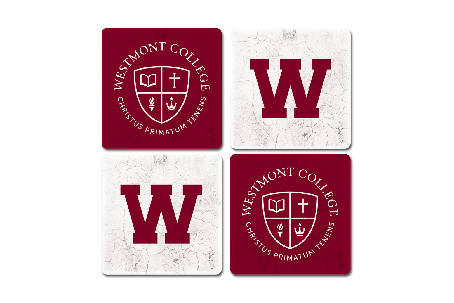 Image for the Legacy Westmont Thirsty Coaster - 4 Pack product