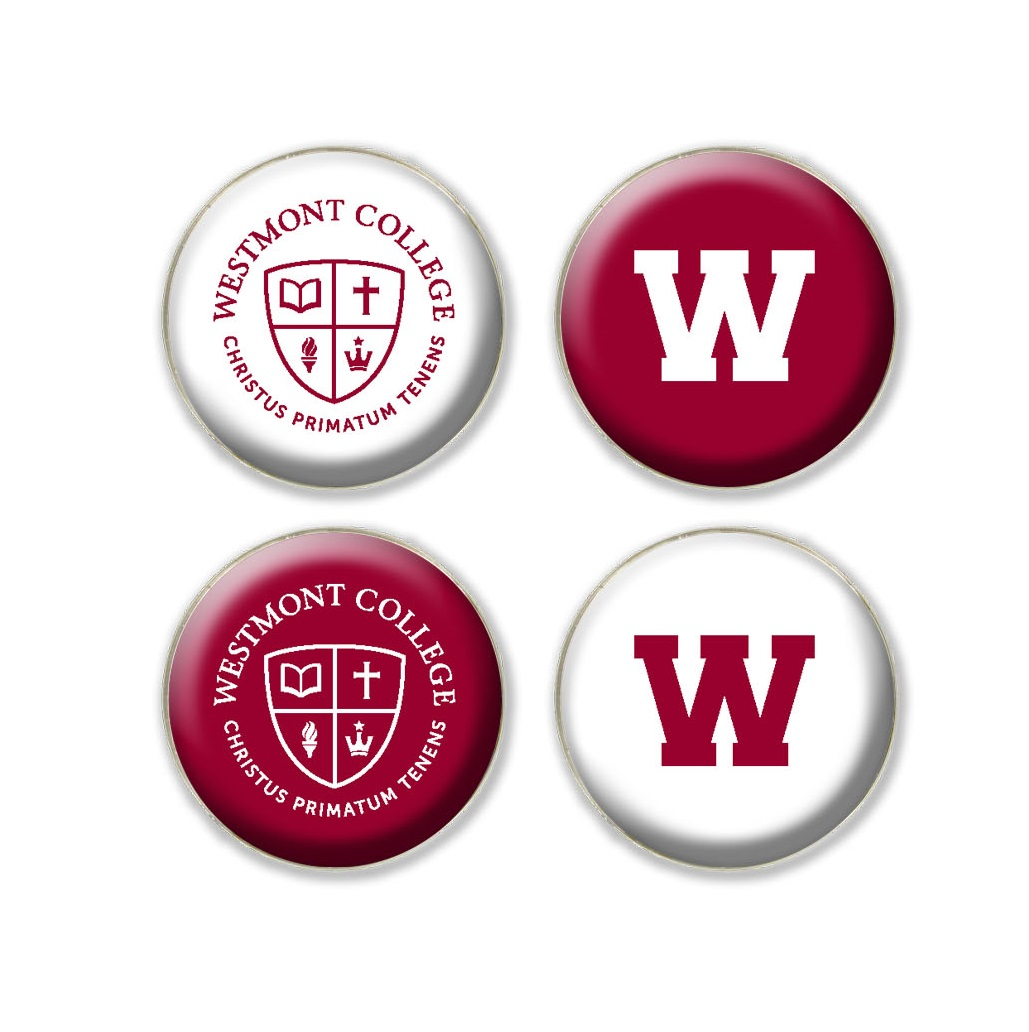 Image for the Legacy Westmont Fridge Magnets 4 Pack product