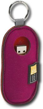 Image for the Case Logic 2 USB Case Pink product