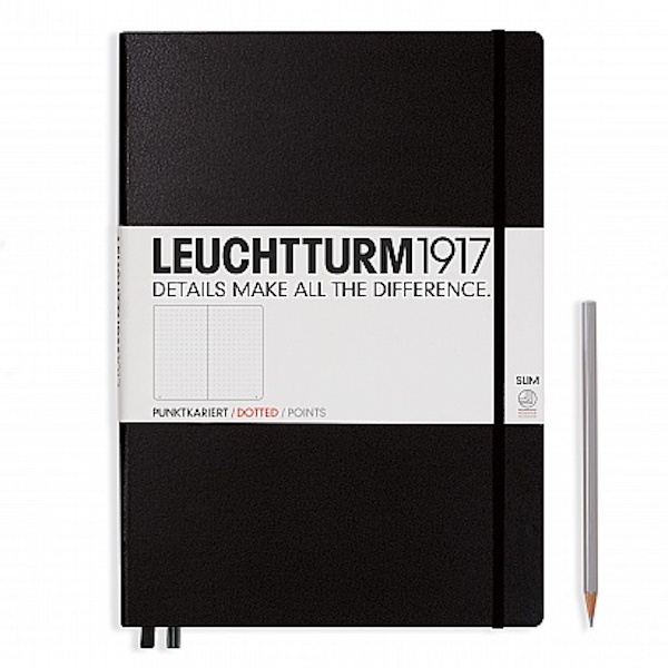 Image for the Leuchtturm 1917 Master Slim product