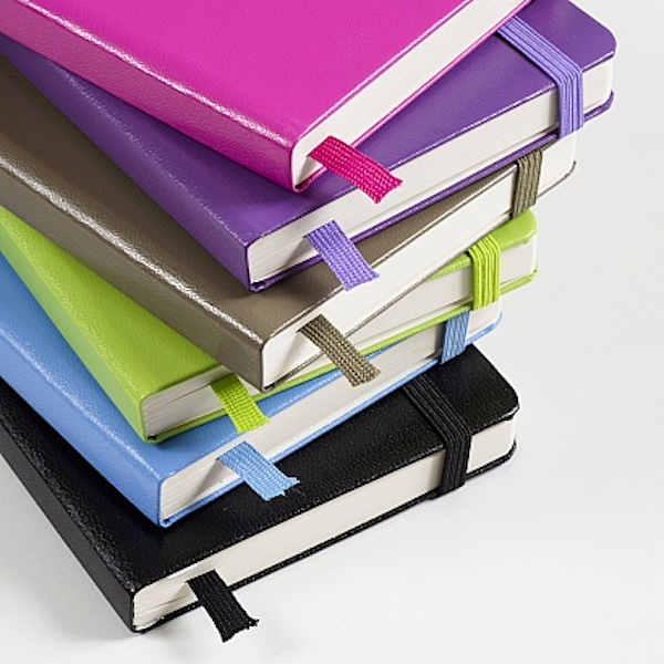 Image for the Leuchtturm 1917 Mini Notebook product