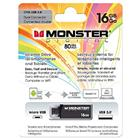 Image for the Monster 16 GB Micro USB to USB Flash Drive product