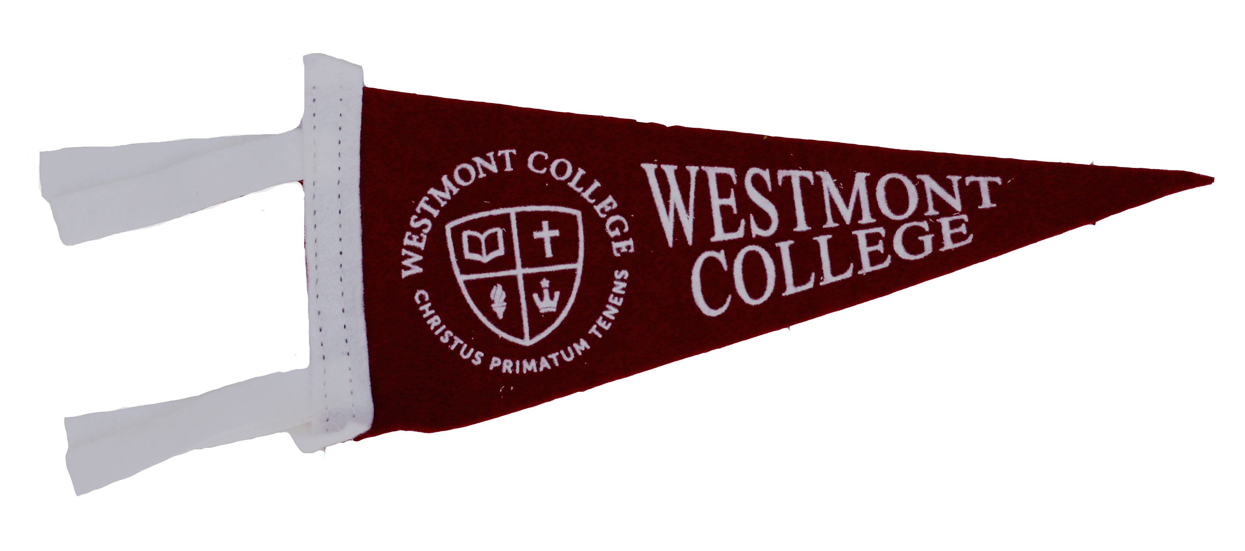 Image for the Collegiate Pacific 6x15 Seal Pennant product