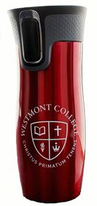 Image for the Contigo Crimson Westmont Tumbler product