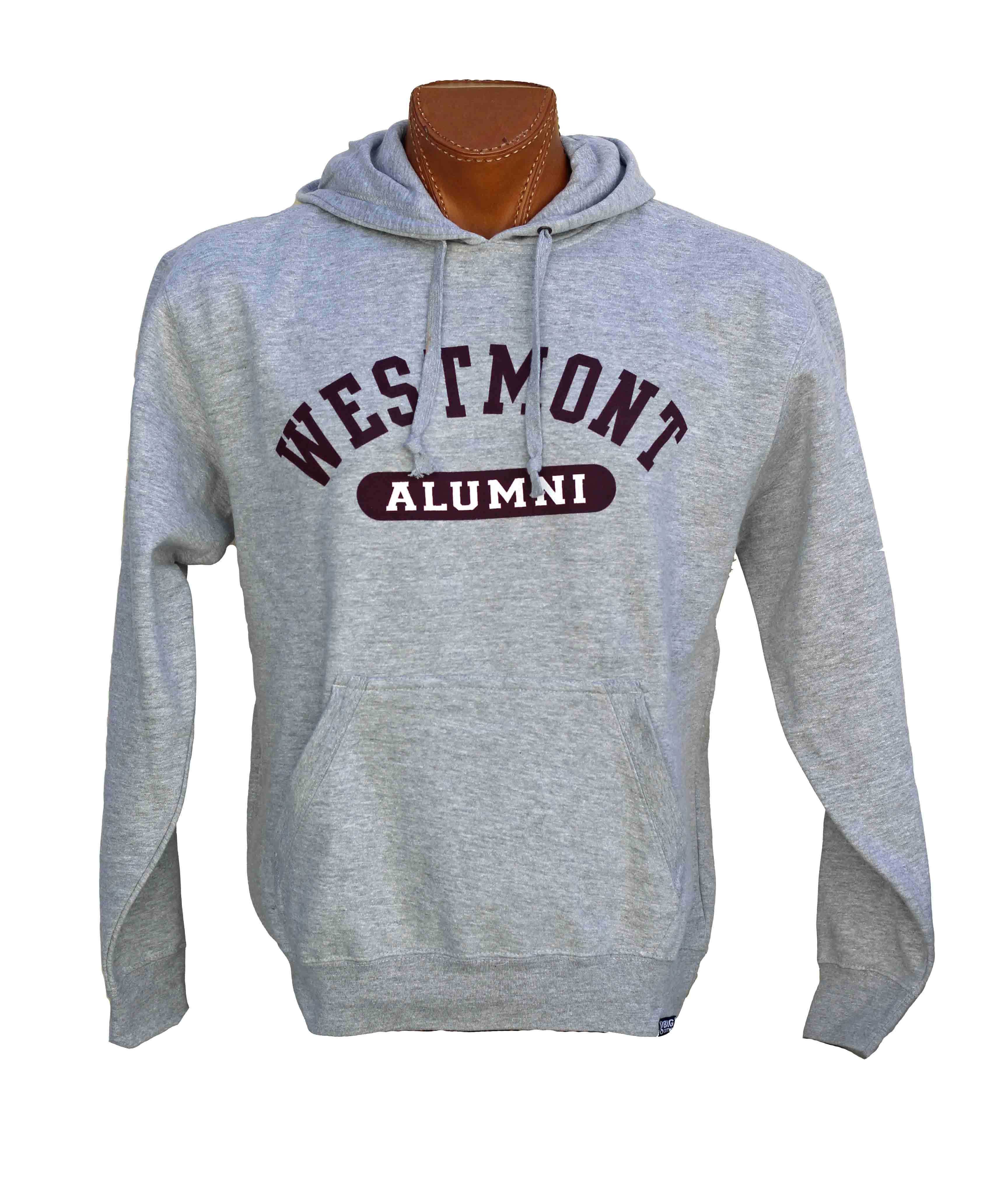 Image for the GFS Westmont Alumni  Hood product