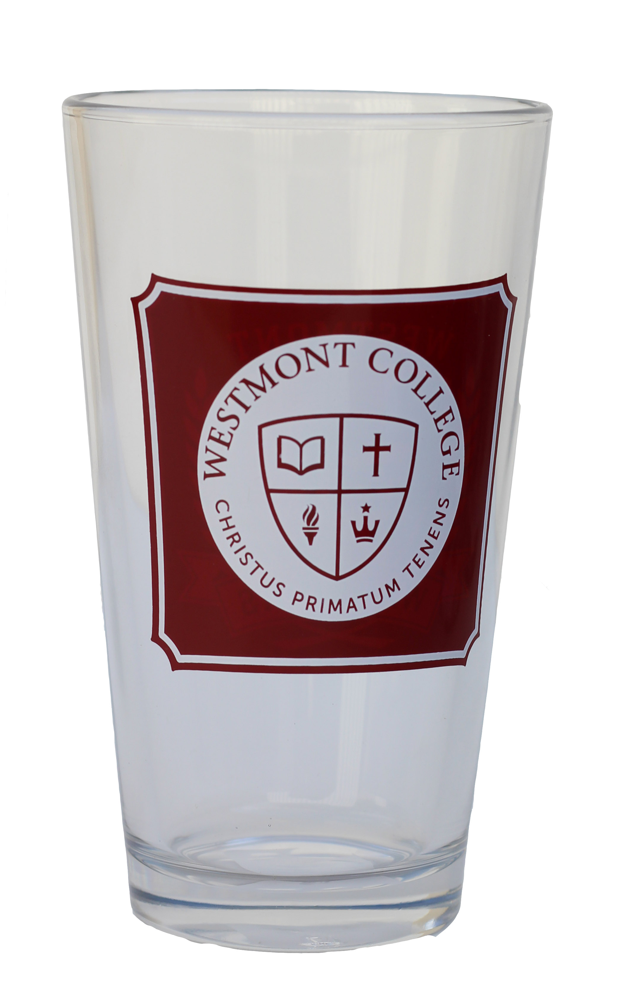 Image for the Westmont Double View Pub Glass product