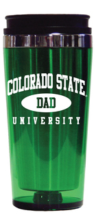 Image for the Dad Travel Tumbler product