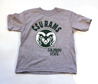 Image for the CSU RAMS NA Infant/Toddler Tee product