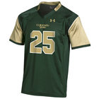 Image for the Z Colorado State Under Armour Replica Jersey #25 product