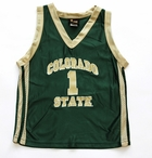 Image for the Basketball Kids Jersey product