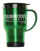 Image for the Colorado State University Fresno Travel Tumbler product