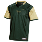 Image for the Colorado State Under Armour Replica Jersey- CHOOSE YOUR NUMBER product