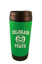Image for the Green Ram Logo Soft Culver Tumbler product