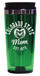 Image for the Mom Travel Tumbler product