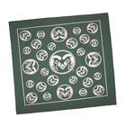 Image for the Ram logo bandana  product