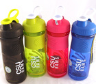 Image for the CSU Rams Blender Bottle product