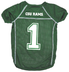 Image for the Doggie Football Jersey product